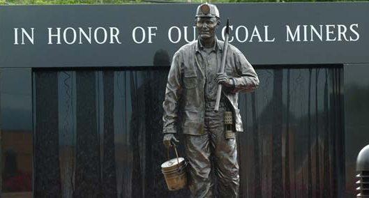 CoalMinersMemorial14