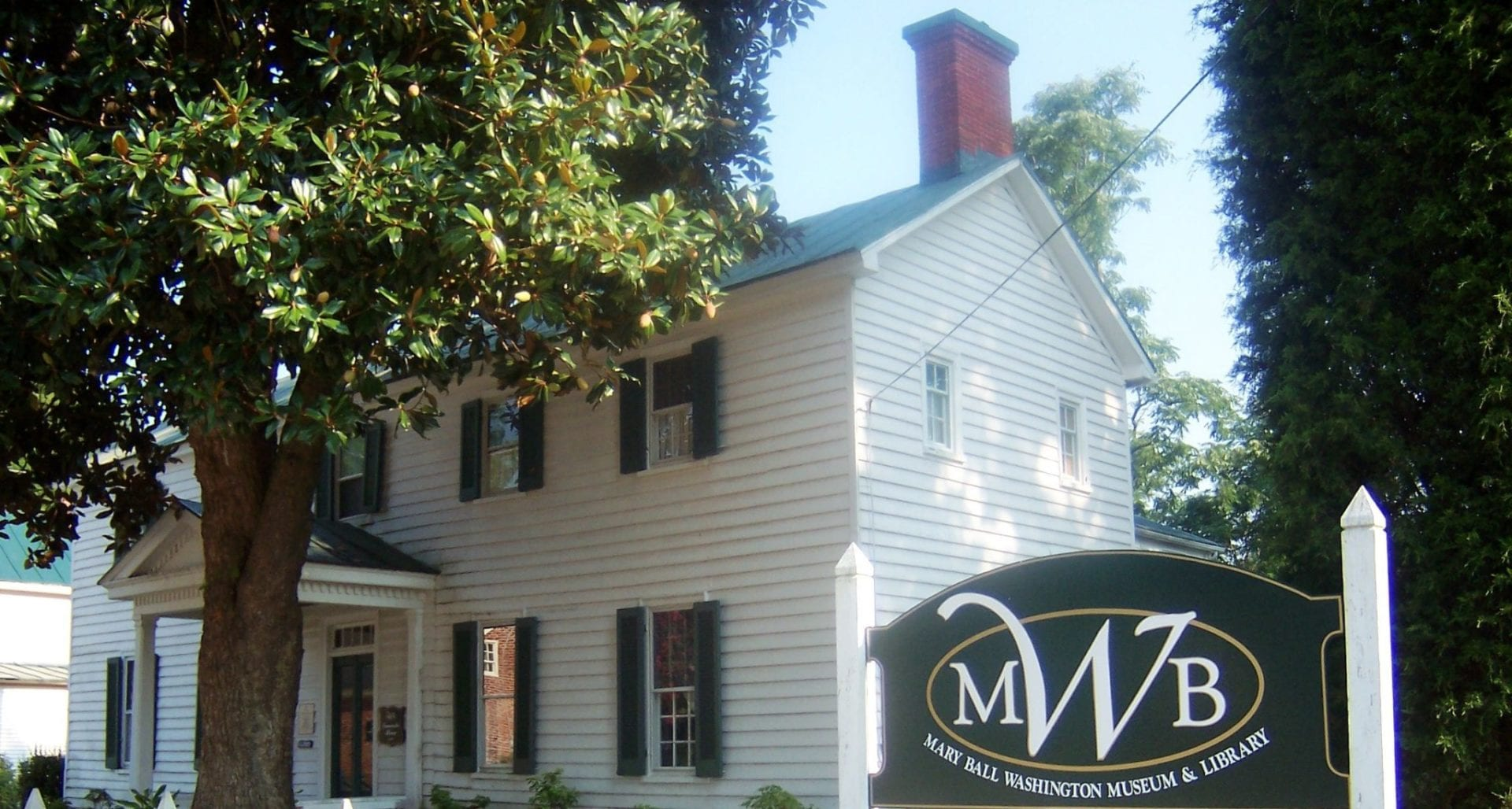 MaryWashington