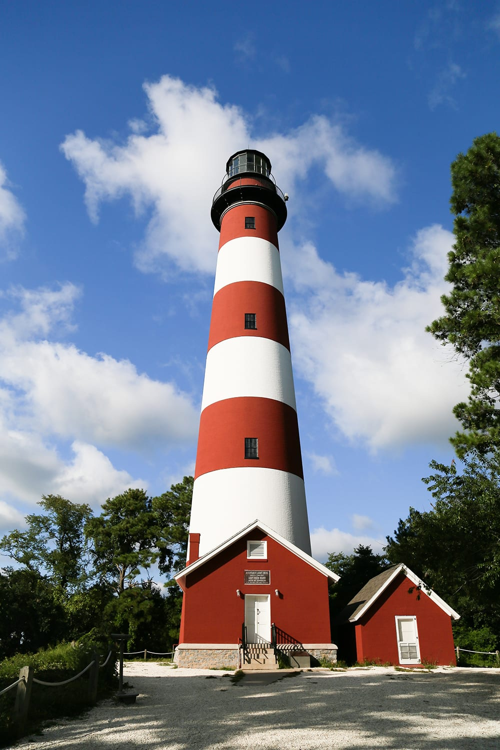 AssateagueLighthouse